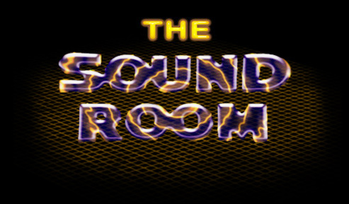 Sound Room header
