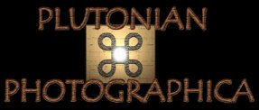 Plutonian Photographica